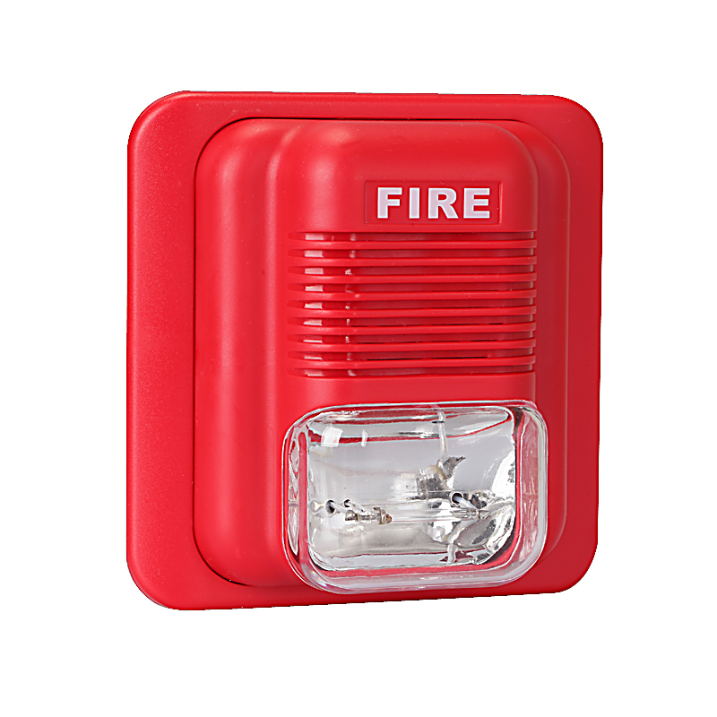 Strobe Siren Sr A82 Fire Security Factory More Than 15 Year